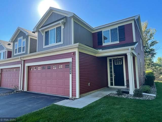 12516 Naples Street NE A, Blaine, MN 55449 (#6105294) :: Twin Cities Elite Real Estate Group | TheMLSonline