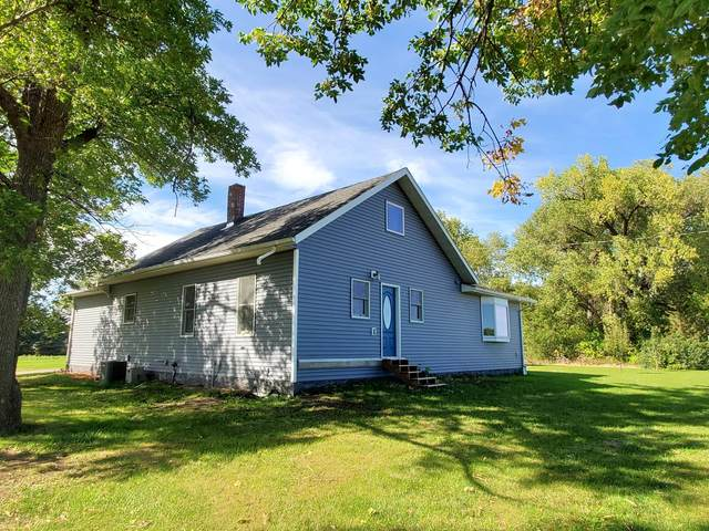 1411 570th Street, Wood Lake, MN 56297 (#6105303) :: Reliance Realty Advisers