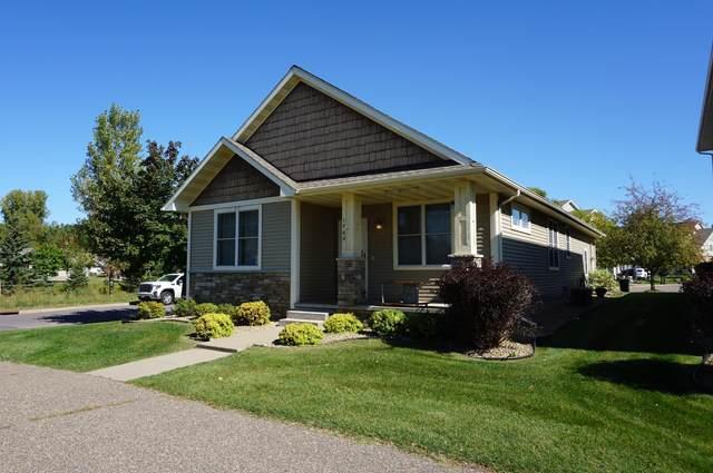 1760 Greenwood Valley Drive, River Falls, WI 54022 (MLS #6105324) :: RE/MAX Signature Properties