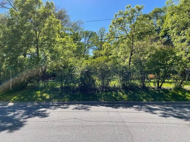 10465 Meadow Lane, Brooklyn Park, MN 55443 (#6105341) :: Reliance Realty Advisers