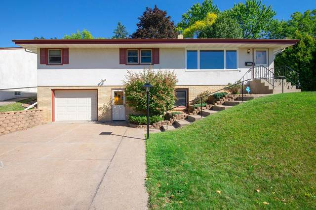 1486 Clarence Street, Saint Paul, MN 55106 (#6105353) :: Reliance Realty Advisers