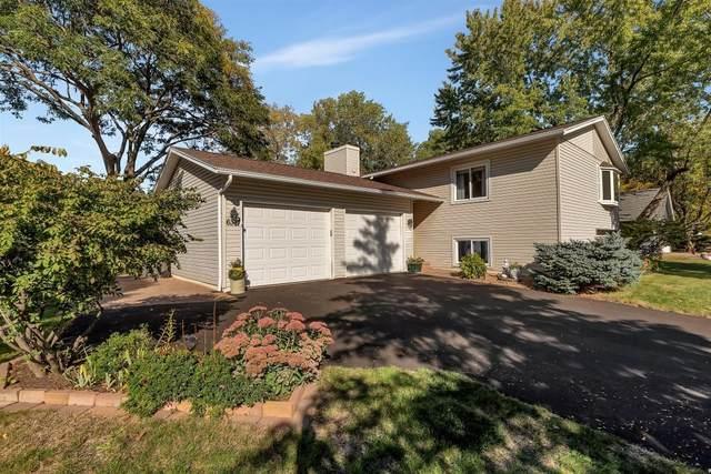 6361 Whispering Oaks Drive, Eden Prairie, MN 55346 (#6105357) :: Reliance Realty Advisers