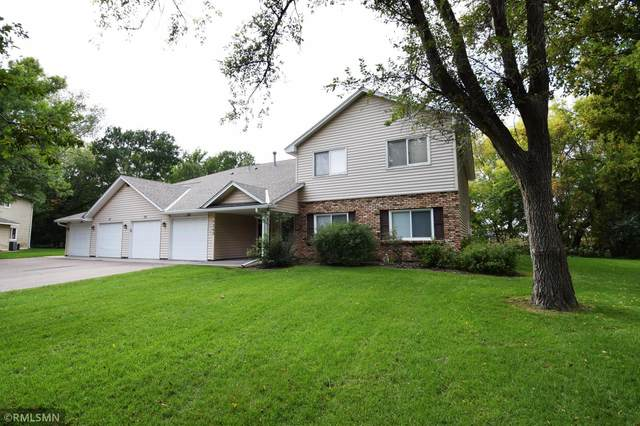 10360 Linnet Circle NW #28, Coon Rapids, MN 55433 (#6105365) :: Servion Realty