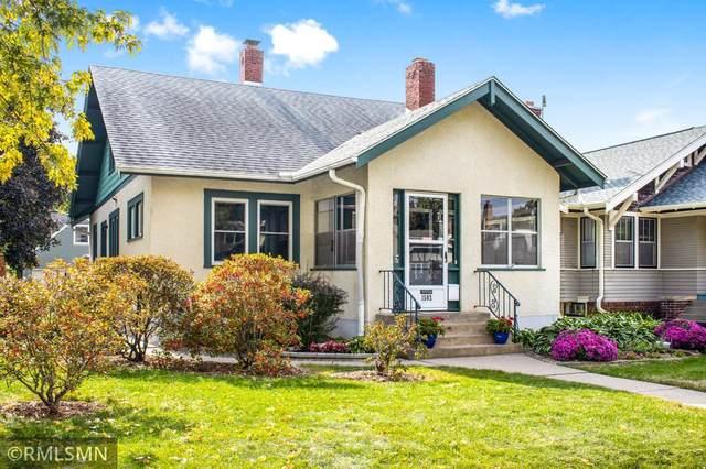 1502 Osceola Avenue, Saint Paul, MN 55105 (#6105376) :: Lakes Country Realty LLC