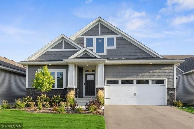 3880 Noah Court NW, Prior Lake, MN 55372 (#6105383) :: Reliance Realty Advisers