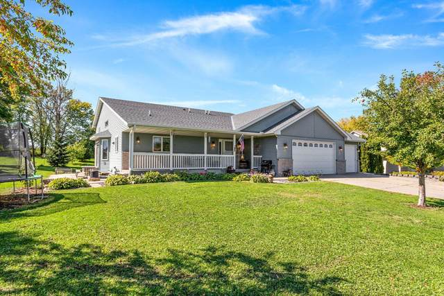 135 Summerfield Court, Waverly, MN 55390 (#6105384) :: Reliance Realty Advisers