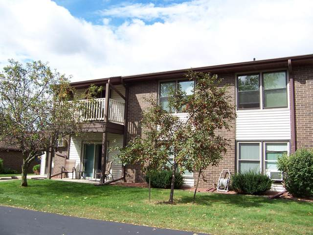 1043 Marvelle Lane A11, Green Bay, WI 54304 (#6105387) :: Reliance Realty Advisers