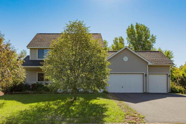 22061 Ethan Avenue, Forest Lake, MN 55025 (#6105419) :: Twin Cities Elite Real Estate Group | TheMLSonline