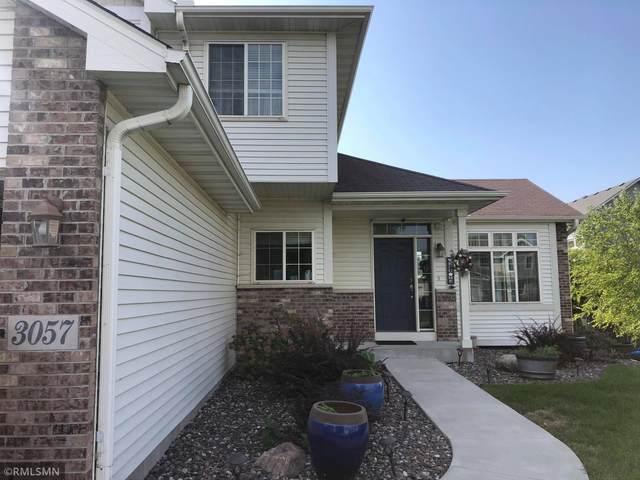 3057 Kaeding Lane, Saint Michael, MN 55376 (#6105428) :: Reliance Realty Advisers