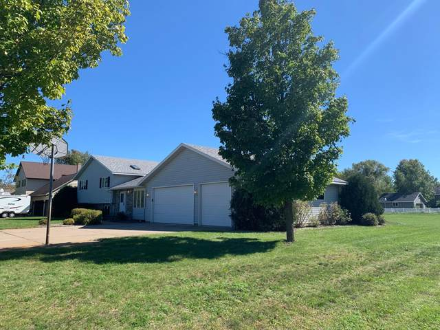 6619 Northwood Lane, Saint Cloud, MN 56303 (MLS #6105455) :: RE/MAX Signature Properties