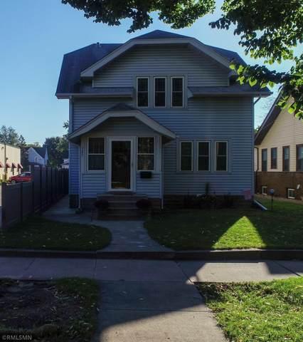 121 6 Avenue S, South Saint Paul, MN 55075 (#6105475) :: Holz Group