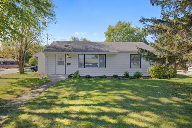 6644 16th Avenue S, Richfield, MN 55423 (#6105479) :: The Twin Cities Team
