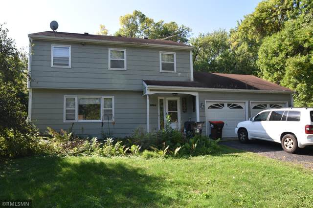 2234 Holloway Avenue E, Maplewood, MN 55109 (#6105518) :: The Michael Kaslow Team