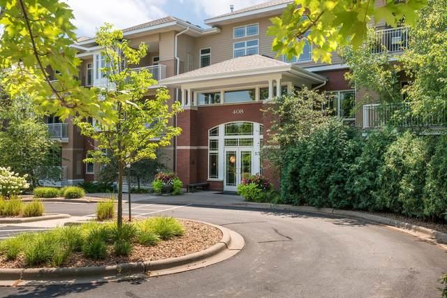 408 Parkers Lake Road #301, Minnetonka, MN 55391 (MLS #6105519) :: RE/MAX Signature Properties