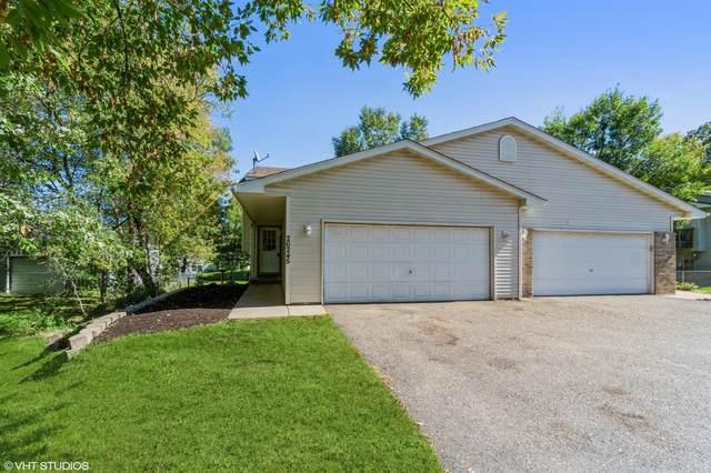 26245 4th Street W, Zimmerman, MN 55398 (MLS #6105542) :: RE/MAX Signature Properties
