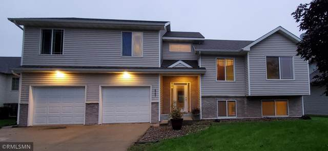 4757 White Pine Drive NW, Rochester, MN 55901 (#6105544) :: The Smith Team