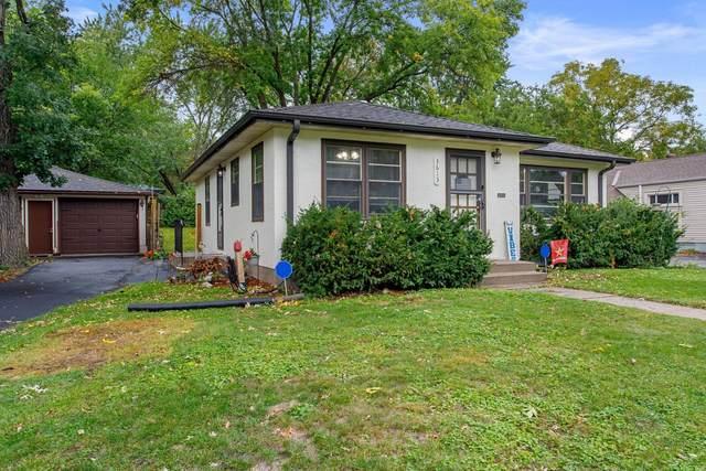 3613 Halifax Avenue N, Robbinsdale, MN 55422 (MLS #6105554) :: RE/MAX Signature Properties