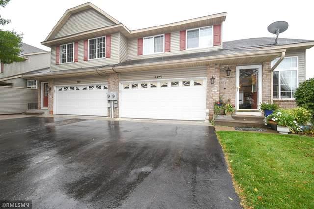 9923 Hamlet Lane S, Cottage Grove, MN 55016 (MLS #6105565) :: RE/MAX Signature Properties