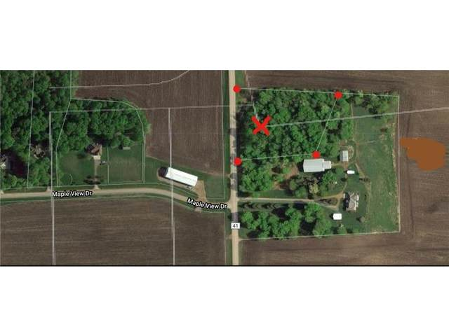 xxx County Road 41, Cologne, MN 55322 (#6105566) :: The Michael Kaslow Team