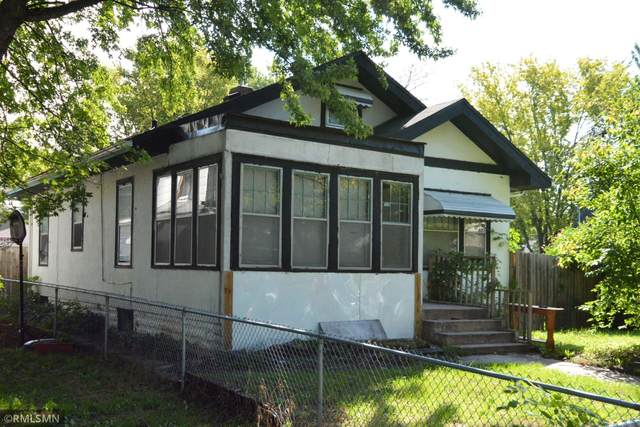 2938 Russell Avenue N, Minneapolis, MN 55411 (#6105574) :: Lakes Country Realty LLC
