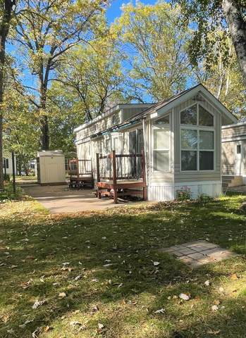 15827 Wilderness Trail #64, Crosslake, MN 56442 (MLS #6105577) :: RE/MAX Signature Properties