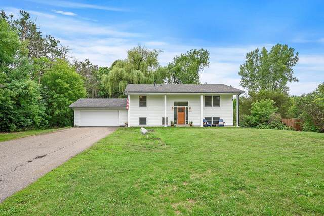 450 Main Street, Lino Lakes, MN 55014 (#6105579) :: Twin Cities Elite Real Estate Group | TheMLSonline