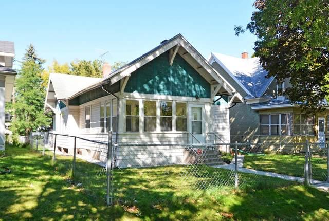 1171 Geranium Avenue E, Saint Paul, MN 55106 (MLS #6105630) :: RE/MAX Signature Properties