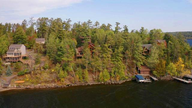 4361 Isle Of Pines Drive, Tower, MN 55790 (MLS #6105668) :: RE/MAX Signature Properties