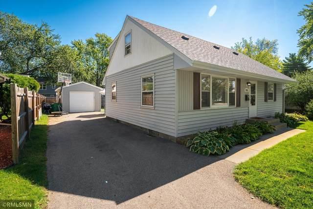 7405 5th Avenue S, Richfield, MN 55423 (MLS #6105670) :: RE/MAX Signature Properties