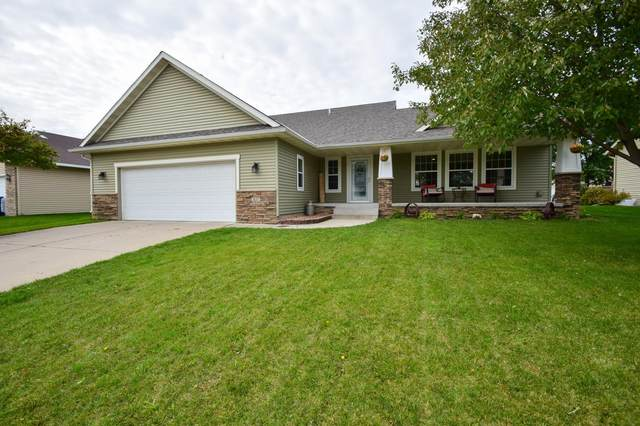3137 Orchid Drive NE, Sauk Rapids, MN 56379 (MLS #6105673) :: RE/MAX Signature Properties