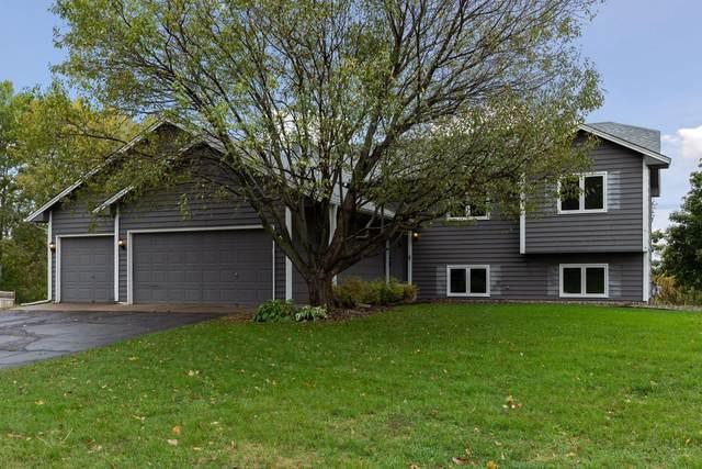 4525 S Hay Lake Road, Eagan, MN 55123 (MLS #6105682) :: RE/MAX Signature Properties