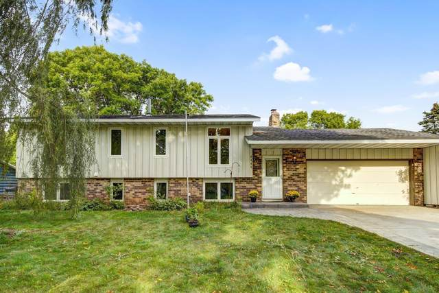 6862 Ideal Avenue S, Cottage Grove, MN 55016 (#6105686) :: Twin Cities Elite Real Estate Group | TheMLSonline