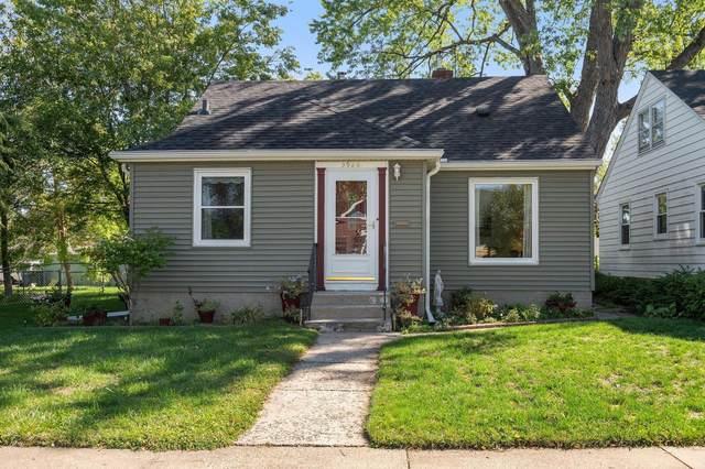 3926 Girard Avenue N, Minneapolis, MN 55412 (MLS #6105688) :: RE/MAX Signature Properties