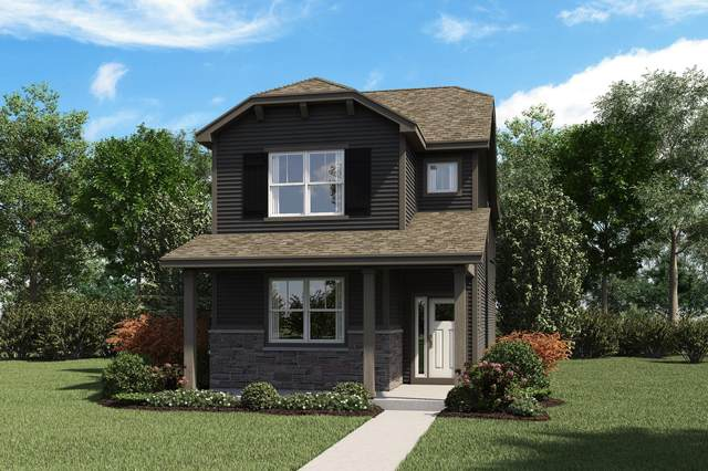 7298 Bunker Lake Boulevard NW, Ramsey, MN 55303 (#6105698) :: The Pietig Properties Group