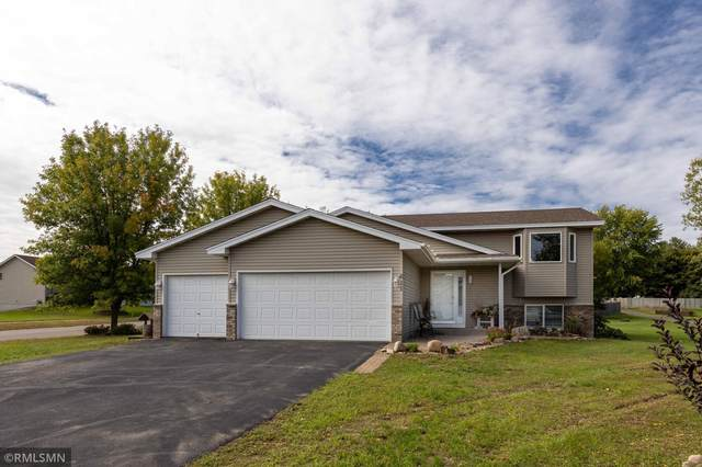 611 5th Avenue SW, Isanti, MN 55040 (#6105699) :: Reliance Realty Advisers