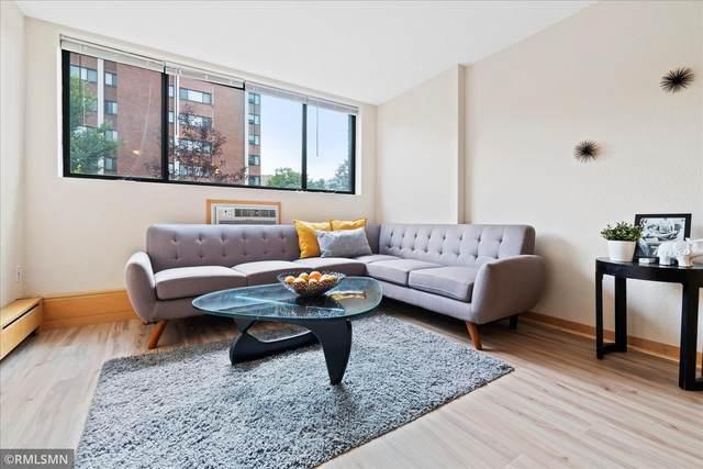 2530 1ST Avenue S N206, Minneapolis, MN 55404 (#6105703) :: Twin Cities Elite Real Estate Group | TheMLSonline
