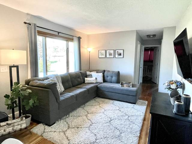 702 109th Lane NE, Blaine, MN 55434 (#6105769) :: The Pietig Properties Group