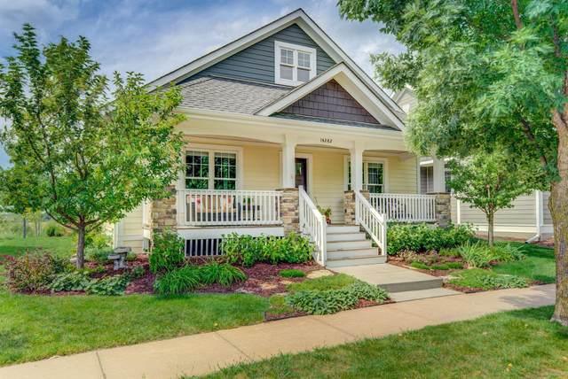 14282 Garden Way N, Hugo, MN 55038 (#6105771) :: Twin Cities Elite Real Estate Group | TheMLSonline
