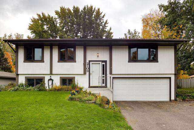 2109 Pearson Parkway, Brooklyn Park, MN 55444 (#6105839) :: Twin Cities Elite Real Estate Group   TheMLSonline