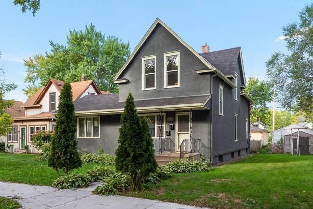 1928 Garfield Street NE, Minneapolis, MN 55418 (#6105879) :: The Michael Kaslow Team