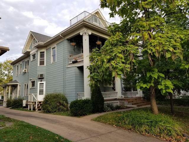 2528 Harriet Avenue, Minneapolis, MN 55405 (#6105894) :: The Smith Team