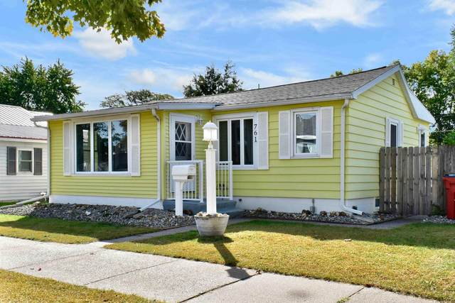 761 W Mark Street, Winona, MN 55987 (#6105912) :: Carol Nelson | Edina Realty