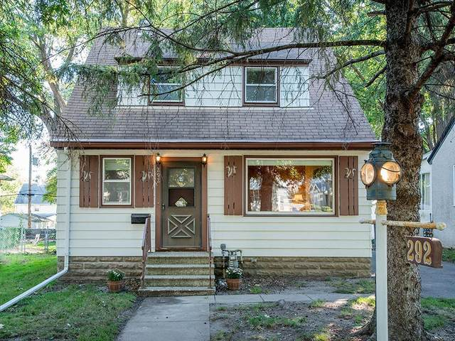 292 Hamline Avenue S, Saint Paul, MN 55105 (#6105932) :: Reliance Realty Advisers