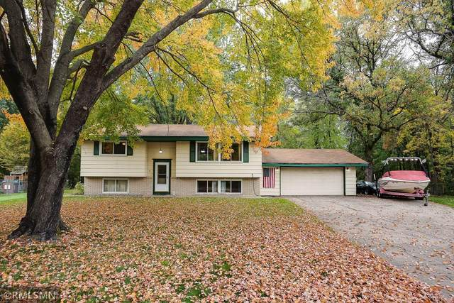 4896 263rd Court, Wyoming, MN 55092 (#6105936) :: Twin Cities Elite Real Estate Group | TheMLSonline