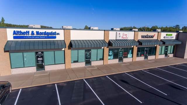 1300 Northridge Court NW #2, Pine City, MN 55063 (#6106013) :: The Pietig Properties Group