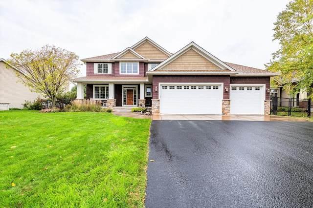 14247 Geneva Avenue N, Hugo, MN 55038 (#6106096) :: Twin Cities Elite Real Estate Group | TheMLSonline