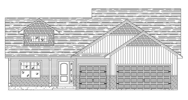 15769 Avocet St Nw, Andover, MN 55304 (#6106134) :: Reliance Realty Advisers