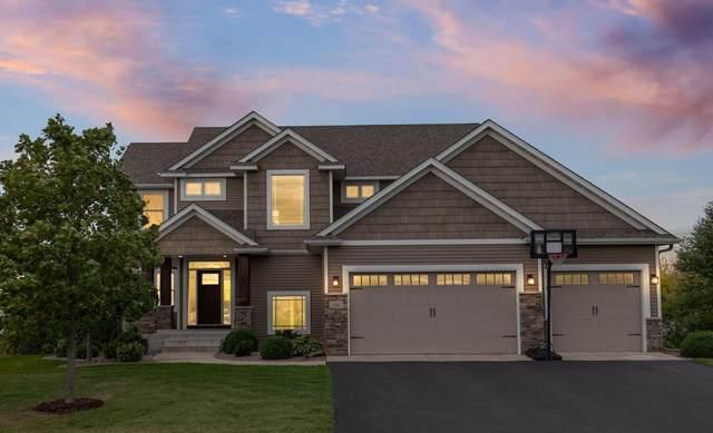 13467 Big Sandy Lake Drive, Rogers, MN 55374 (#6106154) :: Lakes Country Realty LLC