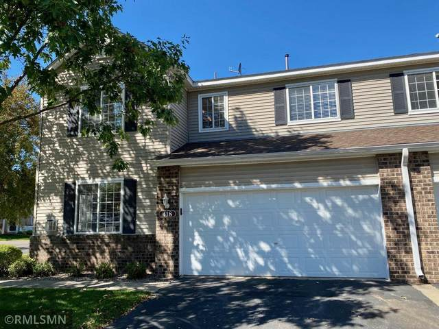 418 Frederick Circle #601, Hastings, MN 55033 (#6106178) :: Holz Group