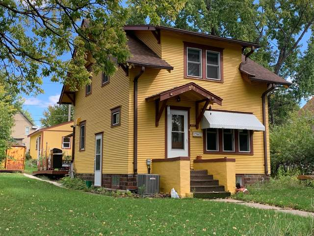 822 4th Avenue, Madison, MN 56256 (#6106194) :: Twin Cities South